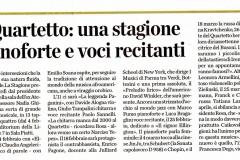 01/2019 Eco di Bergamo Anteprima Società del Quartetto