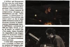 05/2017 Corriere della sera Premio Paolo Arzano