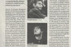 05/2017 Eco di Bergamo Premio Paolo Arzano