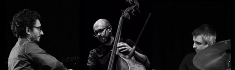 Ermanno Novali Trio @indispArte (BG)