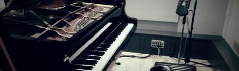 Trio recording