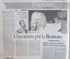 Rettoriano Padova