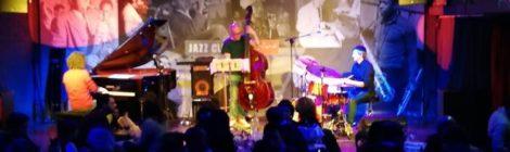 Trio @Torino Jazz Club