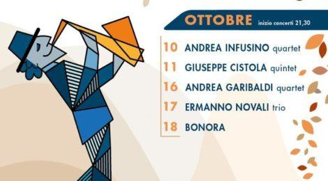 Trio @Fara Music Autumn edition
