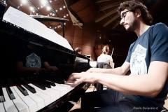Sandro Cerino Crescendo Big Band, Tanghi e ritanghi