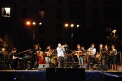 Steven Bernstein workshop orchestra, Milano